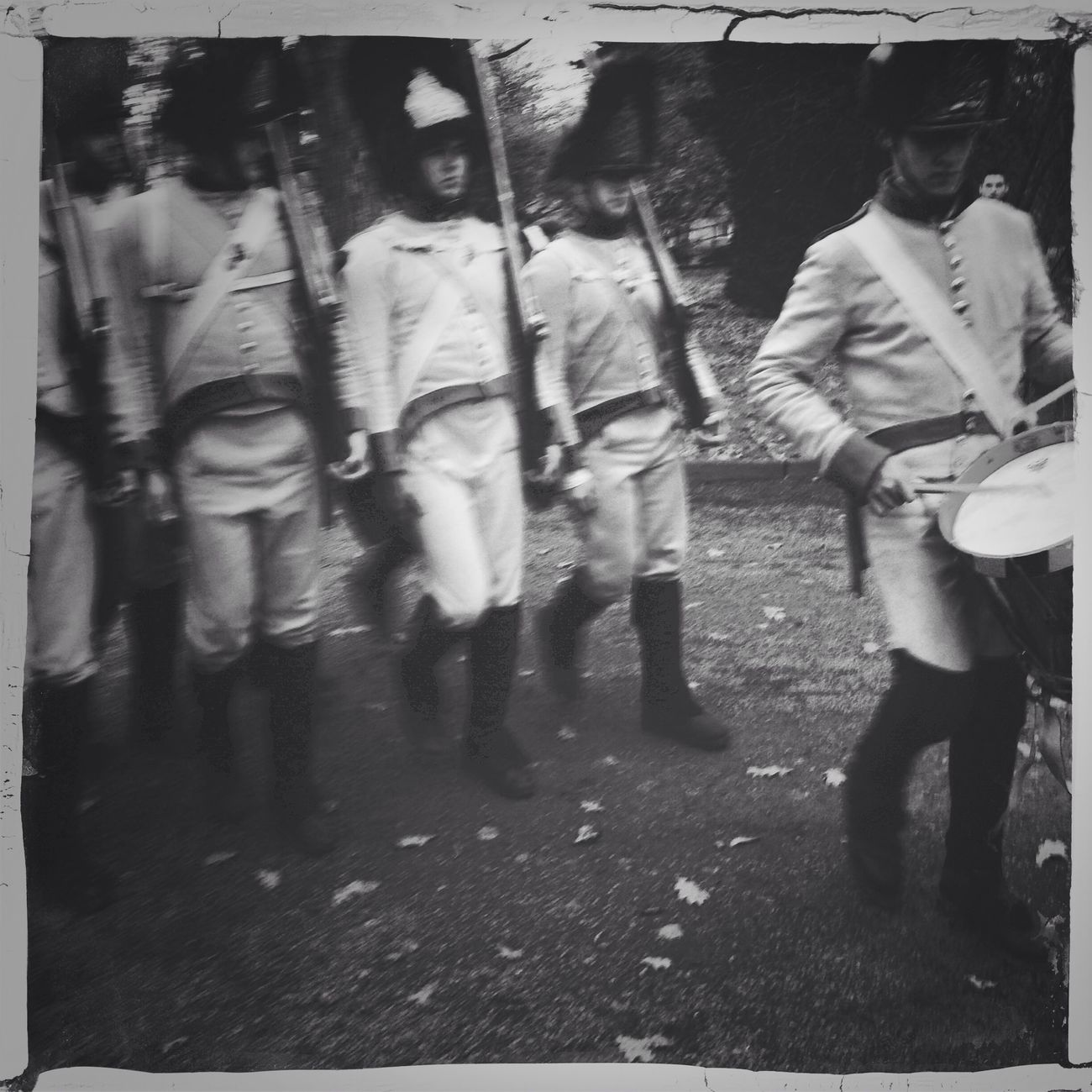 before the Battle of Austerlitz Monochrome Mob Fiction NEM Black&white Bw_ Collection EyeEm Best Shots - Black + White NEM BadKarma Taking Photos EyeEm Hello World Hanging Out