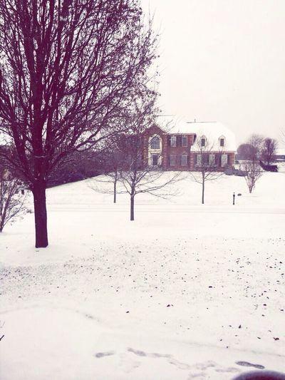 Winter wonderland<3