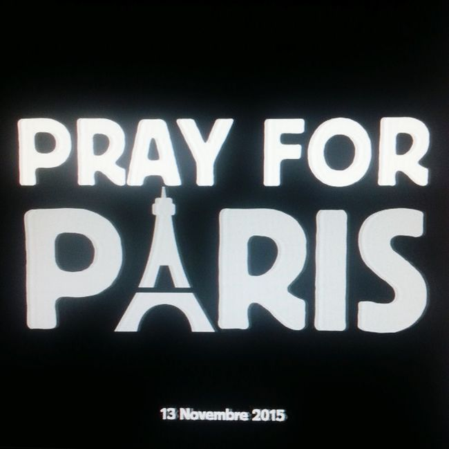 Je Suis France/Paris R.I.P 13.11.2015