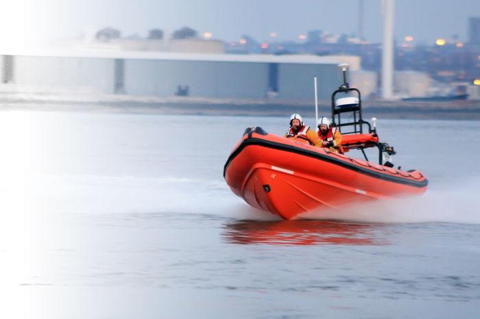 Lifeboat Sea Lifeboat RNLI EyeEmNewHere