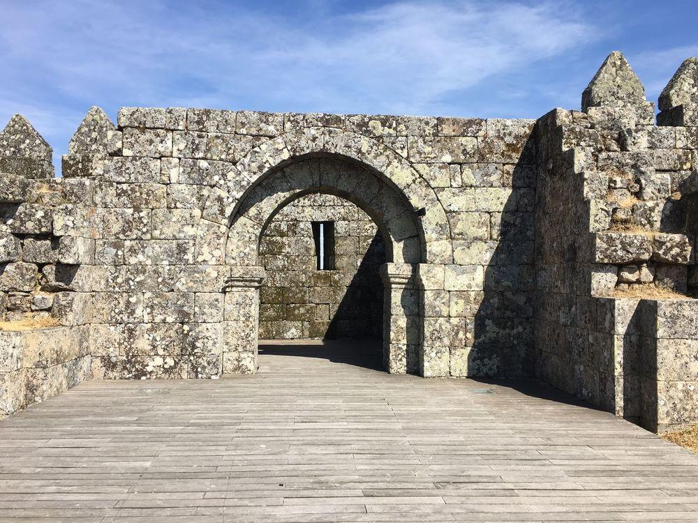 Castle TrancosoPortugal
