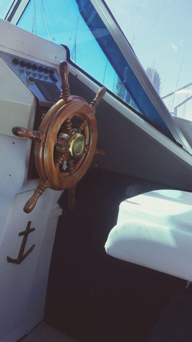 Boattrip Sea Naturelovers Lifegoals FeelTheMoment WonderfulDay Anker Captain Seat Sunnyday Enjoyit