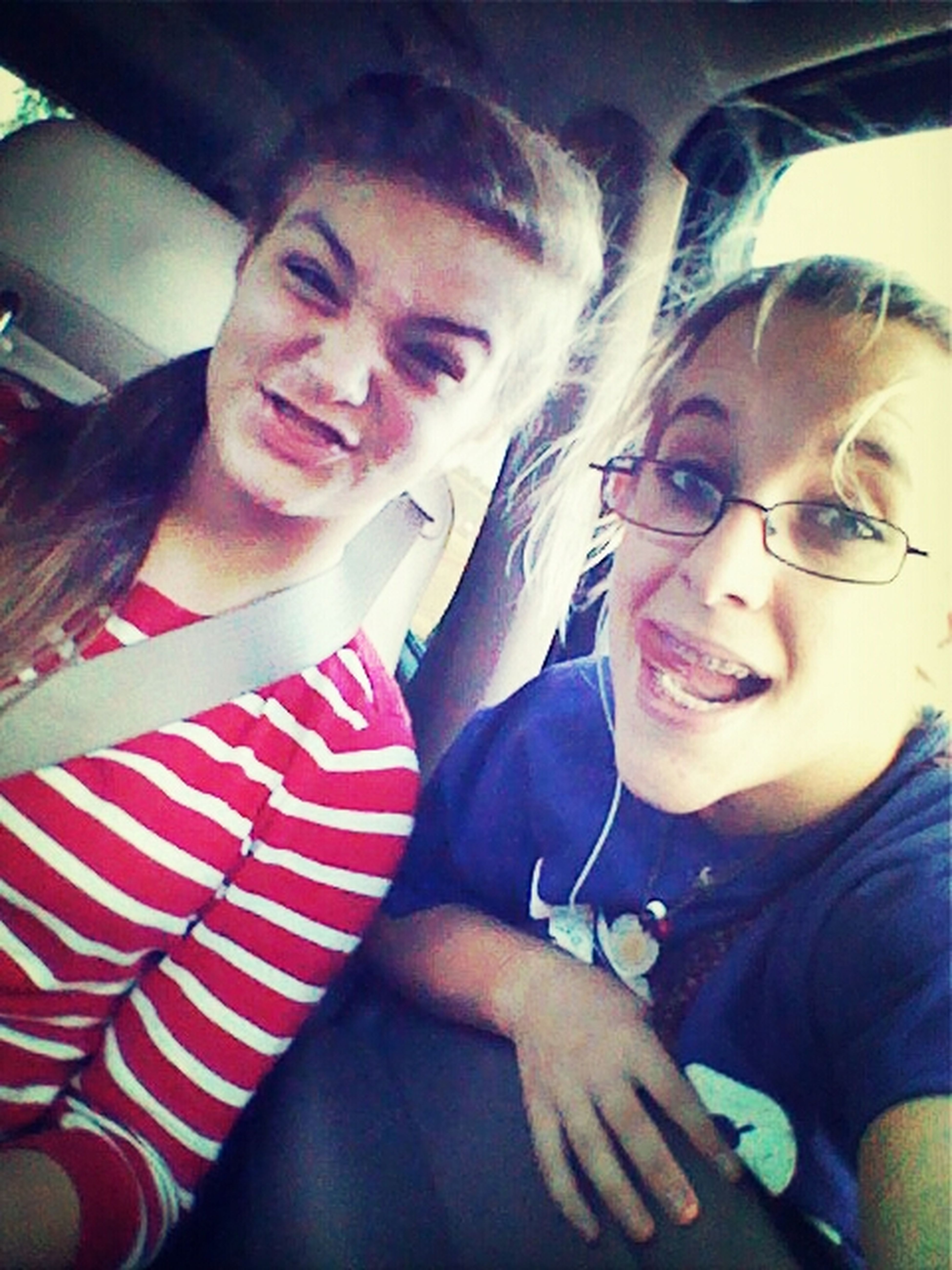 Our Faces(: