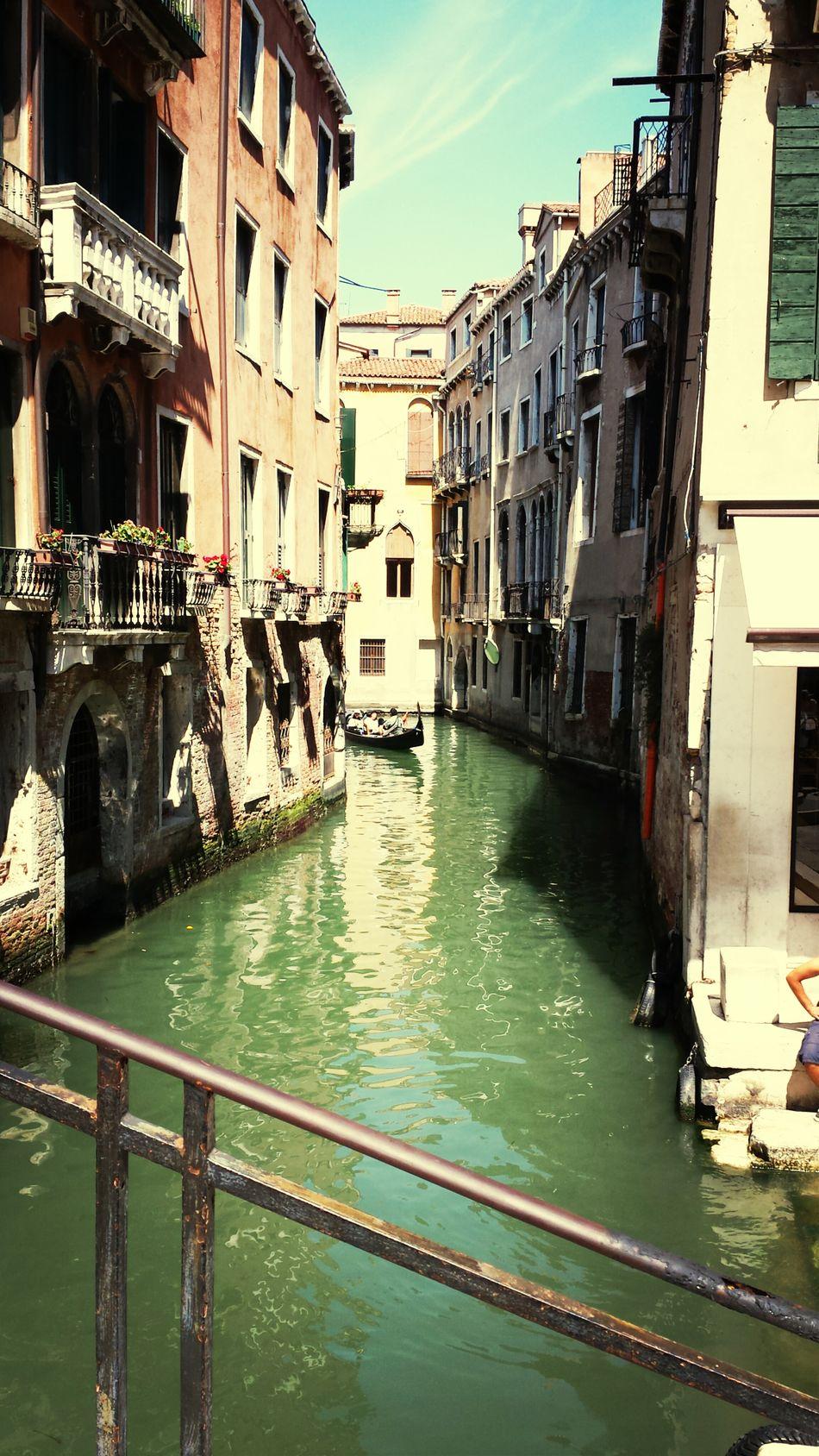 Venedig 9/2014 First Eyeem Photo