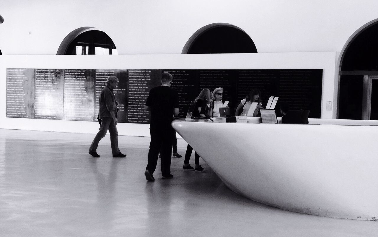 Taking Photos MAXXI Roma @ Ernesto Galizia Contemporary Art EyeEm Best Shots Blackandwhite