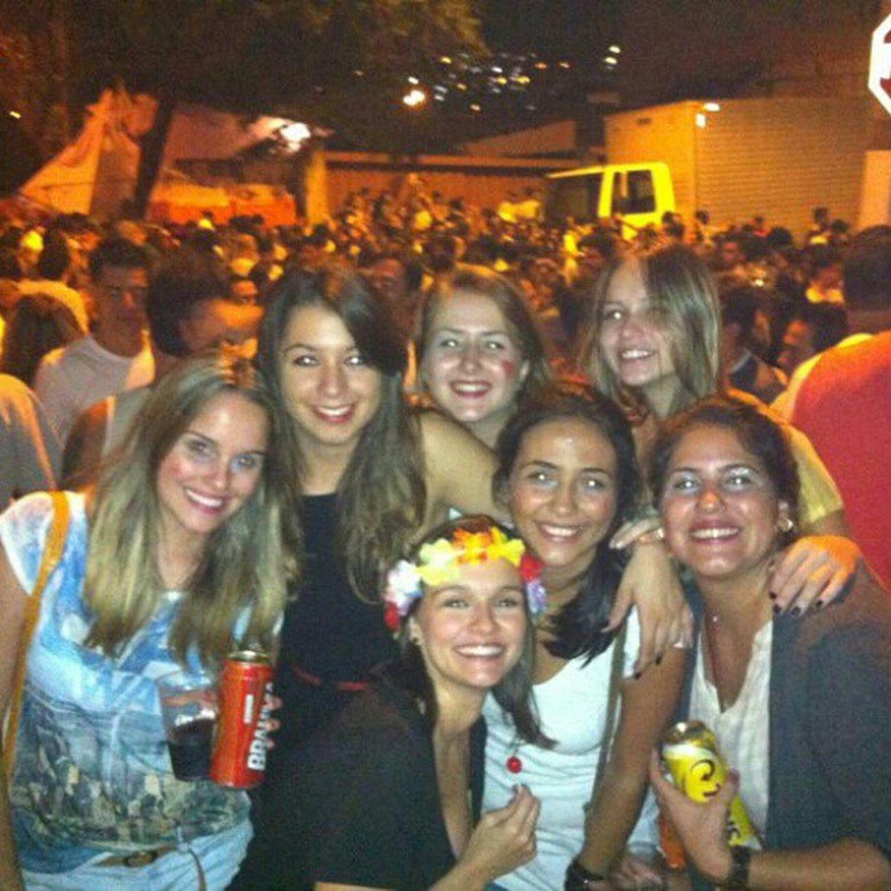 Bloquinho no Santê!!! Précarnaval Carnavalbh Bh