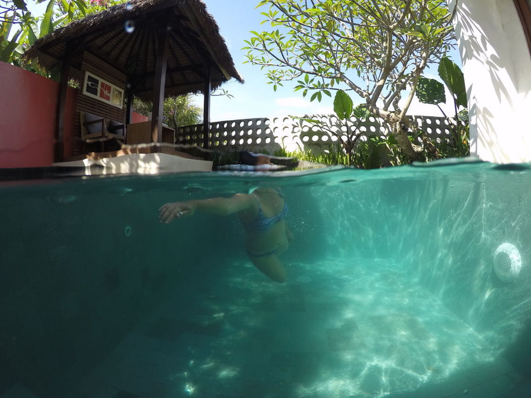 Loved my villa so much 😻 Taking Photos That's Me Hello World Relaxing Enjoying Life Rnf Nffa Hanging Out Goprohero4 Goprodome Roxygirl Nffalittleadventure Check This Out