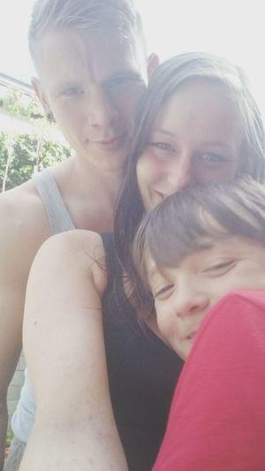 Love OneLove Familie Family Zusammehalt Eins Wirdrei