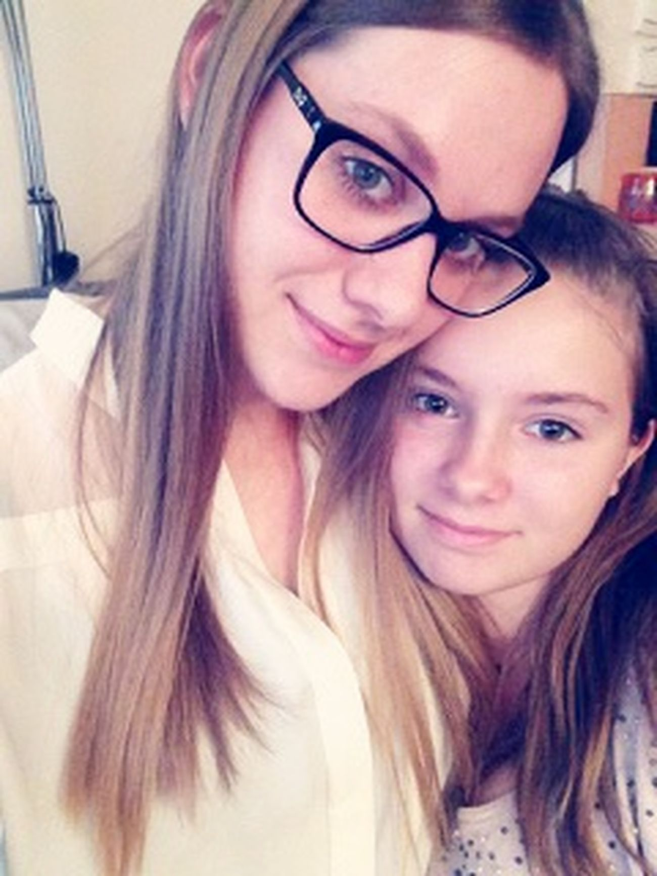 Je t'aime ma soeur