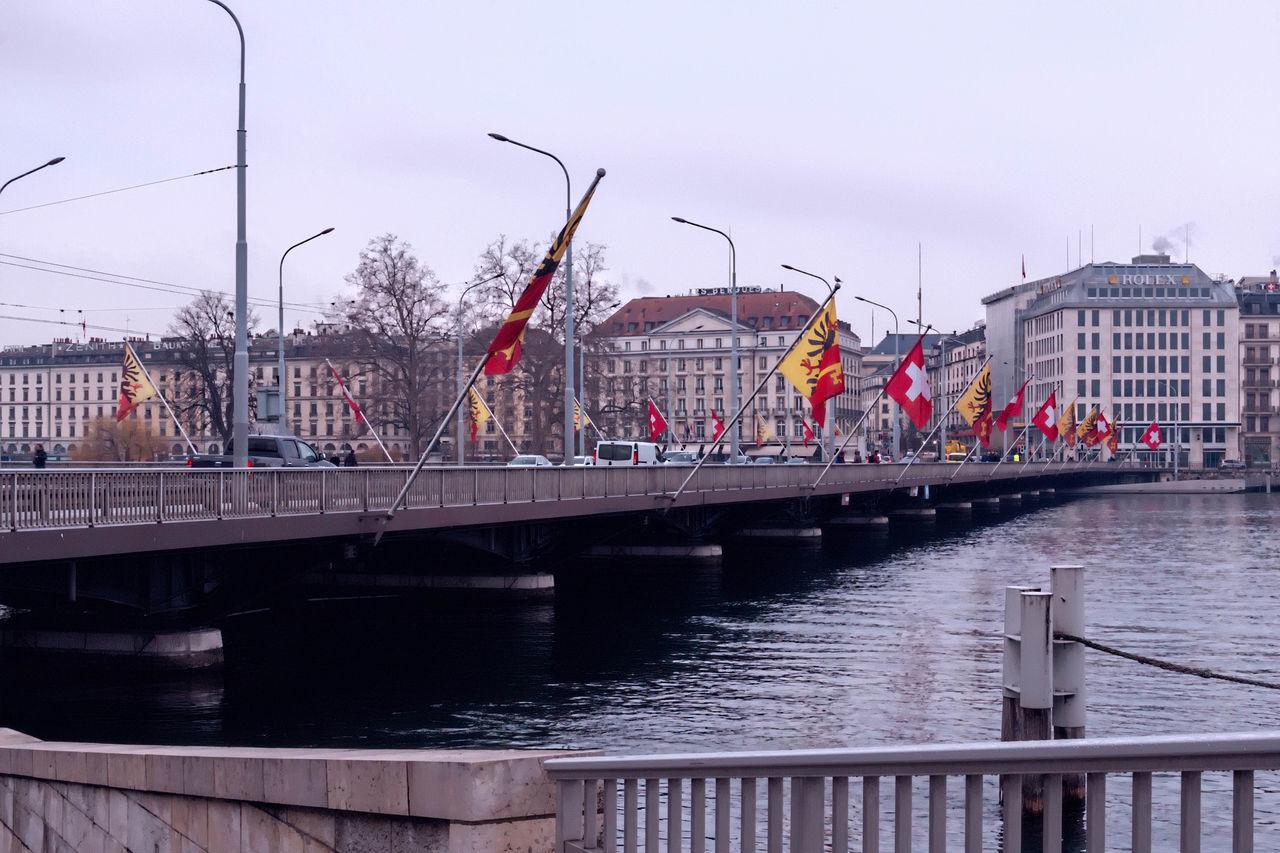 Beautiful stock photos of kreuz, Architecture, Bridge - Man Made Structure, Building Exterior, Built Structure