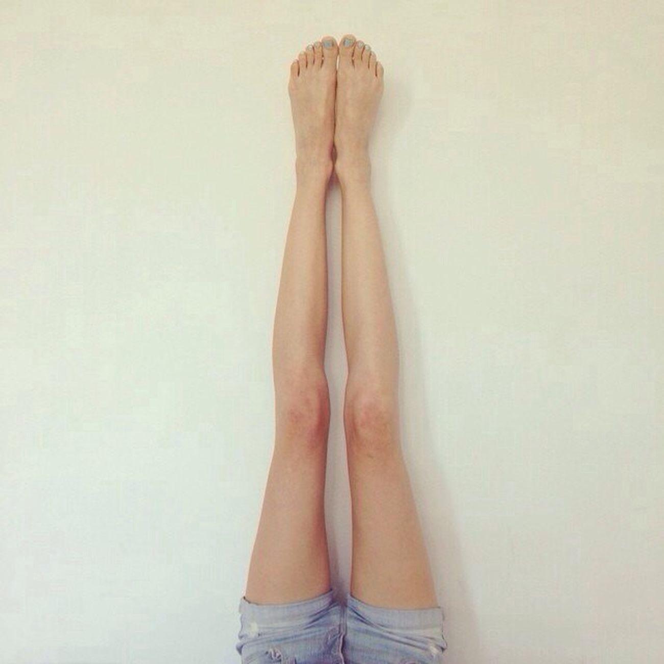 Legs Good Times Skinny That's Me