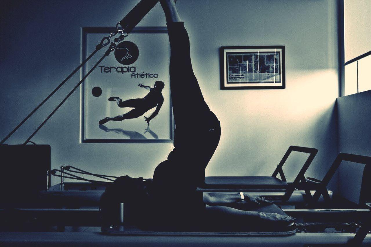 Pilateslovers Exercise Powerhouse Athletic Training Rehabilitation Movement Pilates Reformer Athleisure