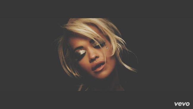 Posion Rita Ora ♥ Posion Babigibipic