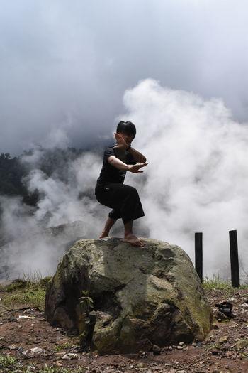 pencak silat culture indonesia Indonesia Photography  Fighter Kpsnusantara Pencak Silat Silat Gunung Salak Salak Mountain Gunungsalak Bogor INDONESIA Fight Silatindonesia