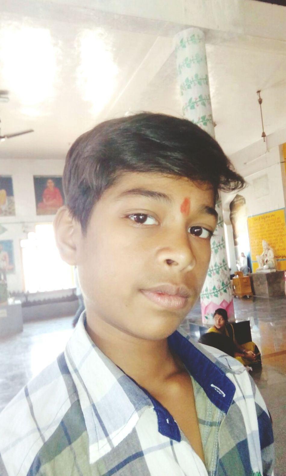 Deepu Kumar First Eyeem Photo