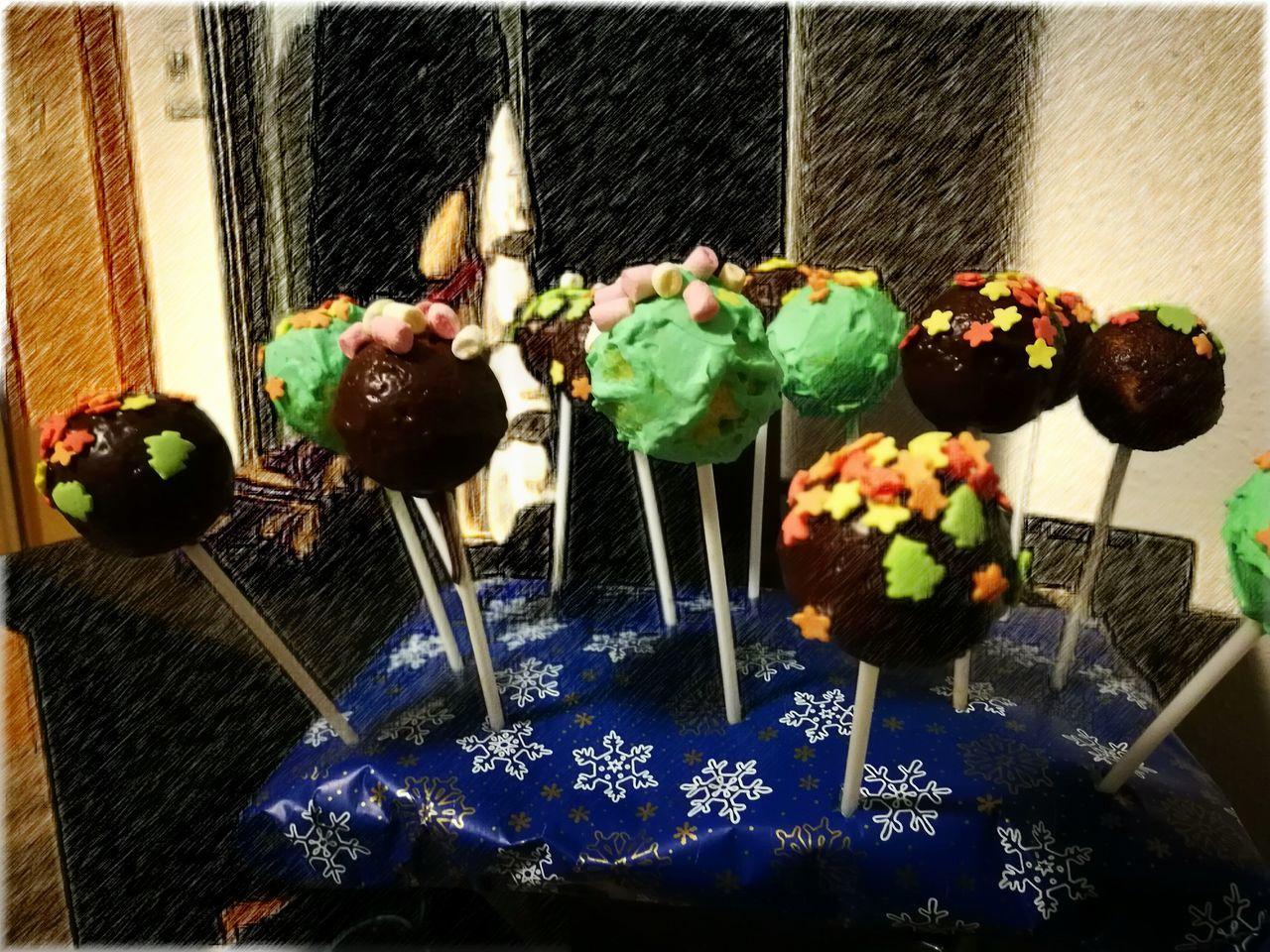 Popcake Awesome Taste Tastyfood Tasty😋 Selfmade HuaweiP9