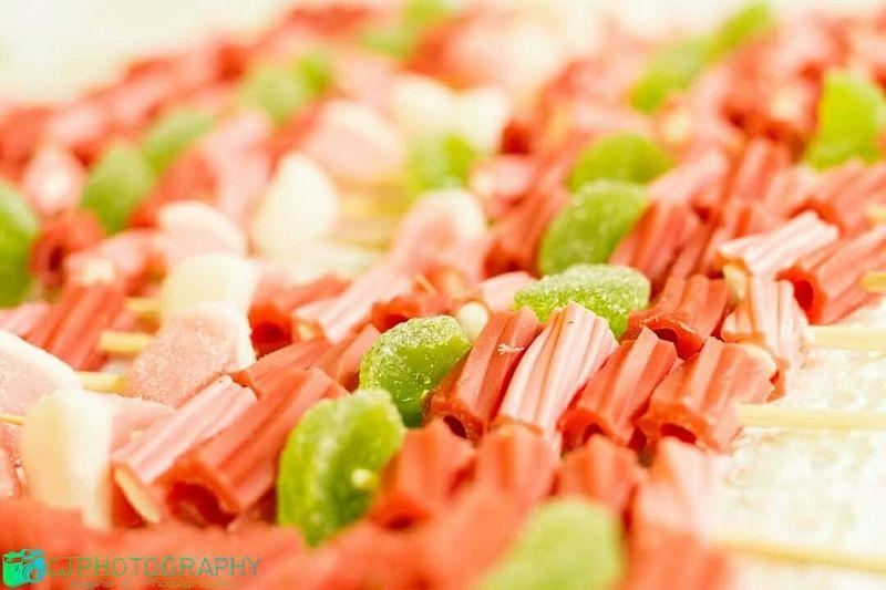 Una de chuches. Comida Food Golosinas Chuches Gominolas Niños Color Colours