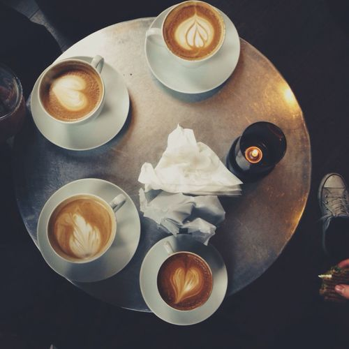 Coffee Mopeds Denmark Eyem Best Shots