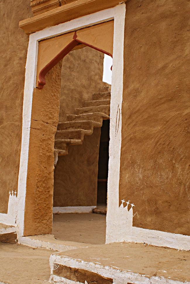 Travel Tour Dairies Rajasthan_diaries Spooky House Hauntedplaces :O