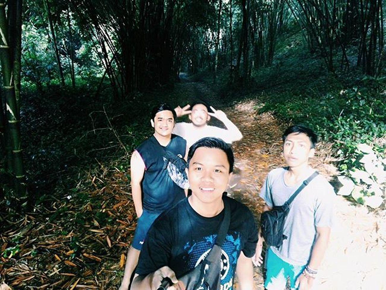 Boonpring Sananrejo Desawisata Bamboo Bambu