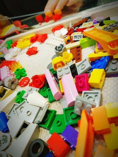 Creative colour explosion LEGO Homemade Bijoux First Eyeem Photo Handmade For You