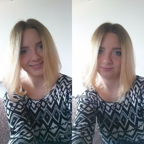 🌹 Selfie I Getting Inspired Woman Selfie ✌ Selfportrait Smile 🌹