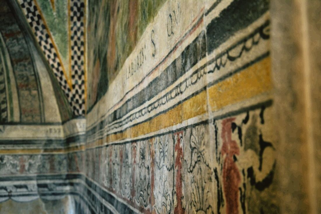 Sermoneta Italy Photo Foto Sezze Tirreno Hystory Medieval