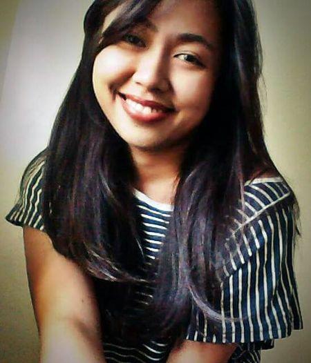 A happy face reflects a happy soul 😀 Freespirit Thankfulforever Happyme Eyeem Philippines First Eyeem Photo