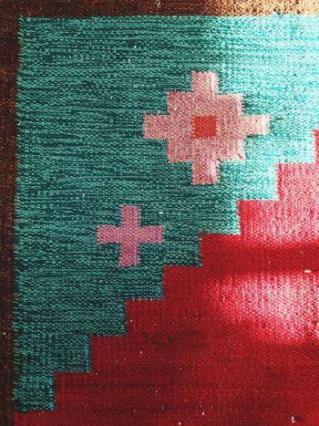 Red No People Flag Full Frame Textured  Textile Backgrounds Patriotism Close-up Day Indoors  Pixelated Carpet Persian Carpet Persian Carpet & Rug