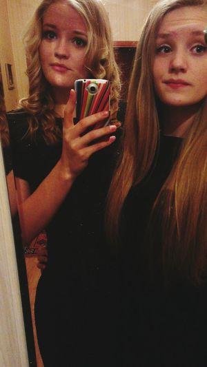 Foreversisters SisterLovee ♥ Slavicgirl Blondhair