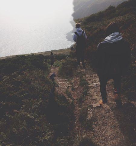 Dope Summit Hiking Trail Enjoying The Sun Enjoying Life