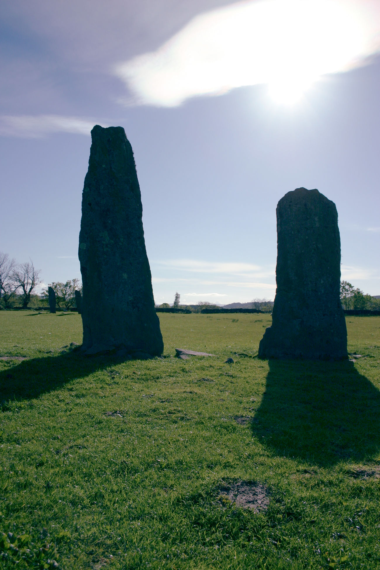 Standing Stones Standing Stone's