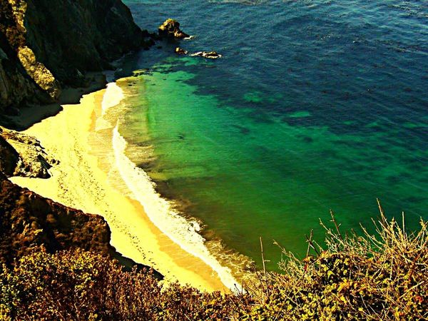 The Ruffians Crew Take Over Nature in Big Sur CALIFORNIA photo by, Miss Six