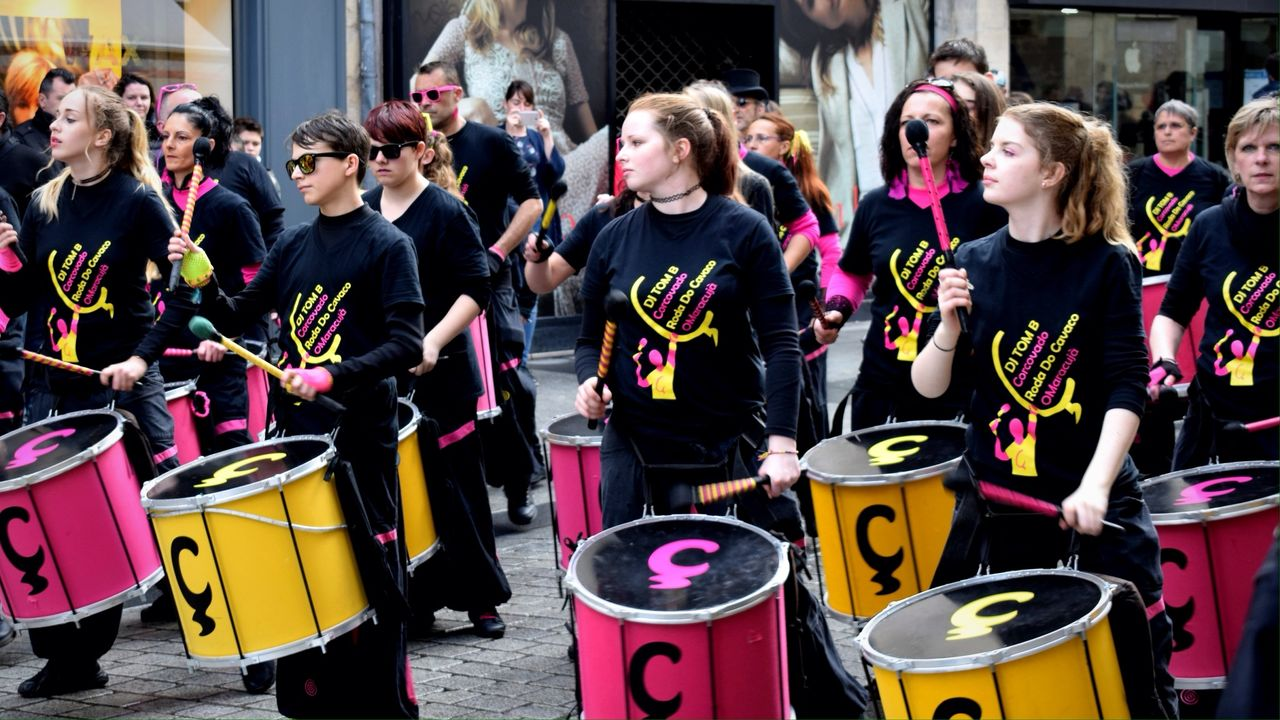 France Music City Normandie People Photography Photography Photographer Cean Colors Summer