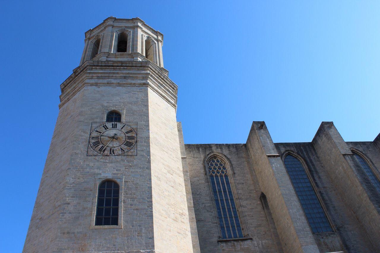 Girona Cathedral Girona Gironamenamora Architecture Architecture_collection My City