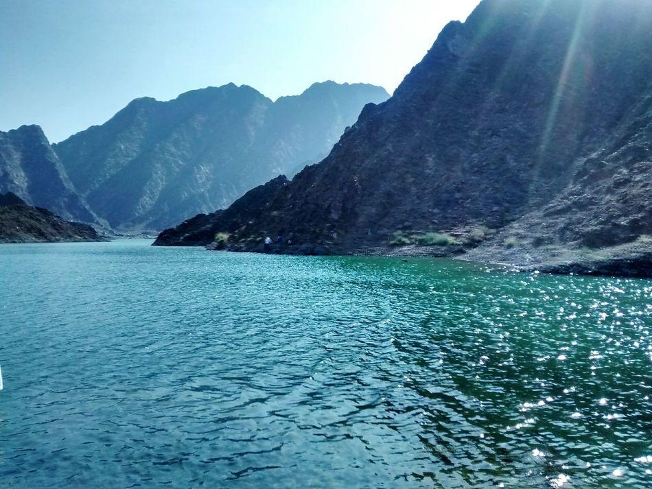 Dubai❤ Mountain View Hatta Dubai