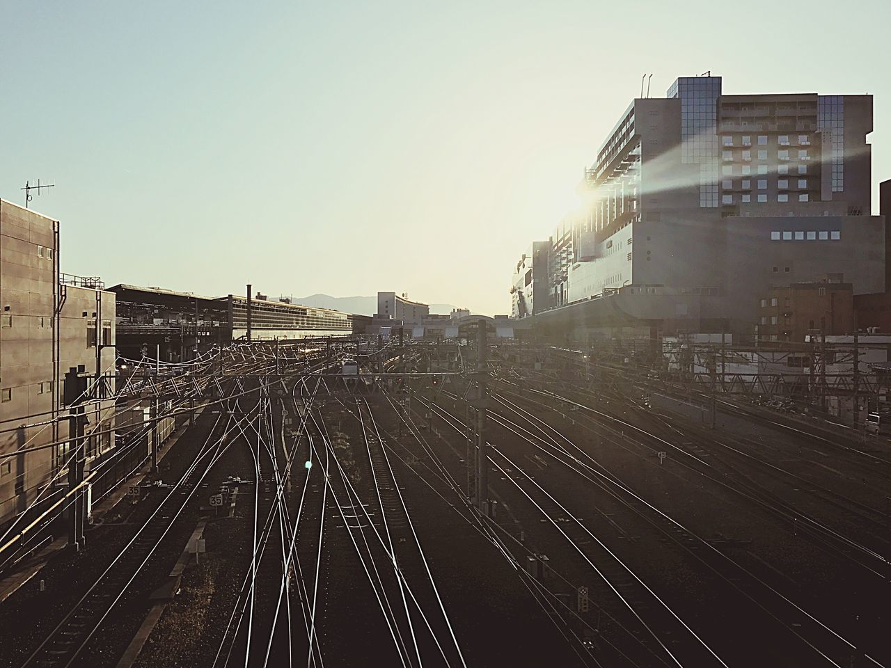 kyoto station Kyoto Kyotostation Railway Japan Japanrailway Station