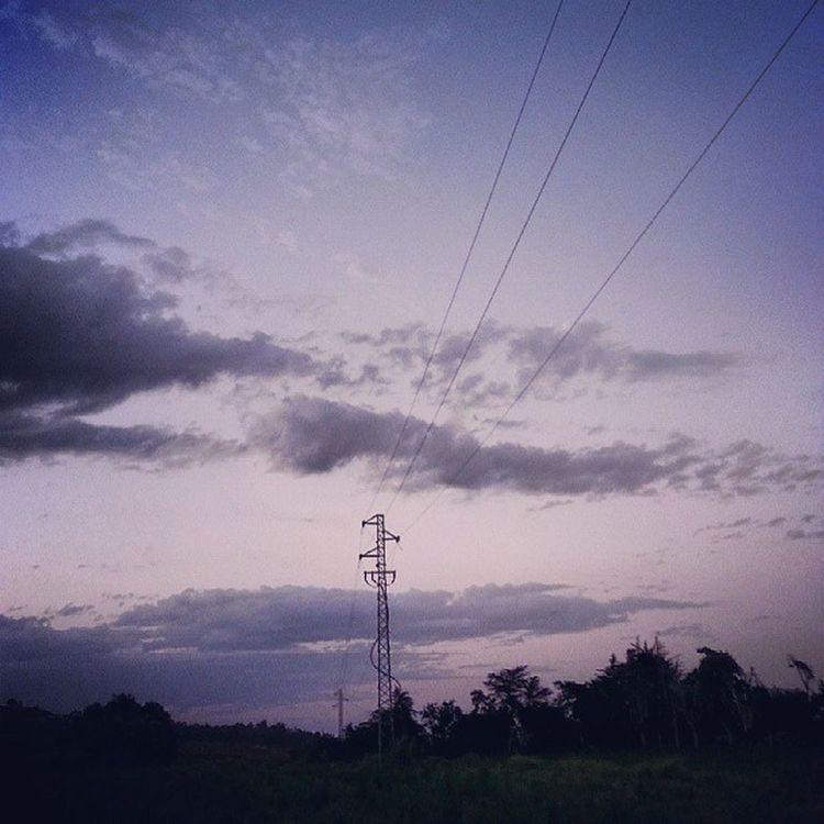 Nos vamos despidiendo del día... Hasta nunca, 6 de mayo de 2013. FincaDeOsorio Osório  Teror GranCanaria Canarias canariasgrafias Canarios5Estrellas CanariasViva IslasCanarias CanaryIslands Pradera Trees Árboles Spring Primavera Cielo Sky BlueSky Clouds Nubes igers IgersOfTheDay IgersCanarias PicOfTheDay Landscape Sunset Atardecer PhotoOfTheDay FotoDelDía BestOfTheDay