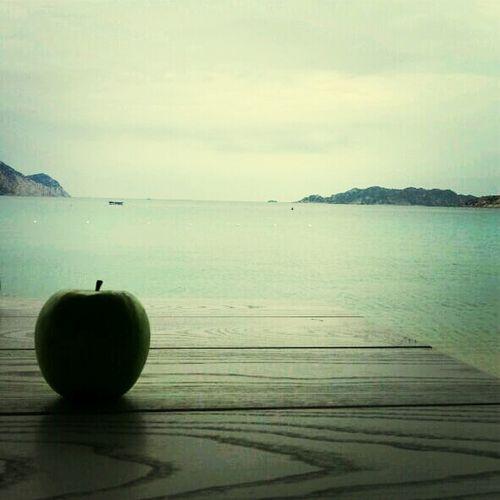 Sardegna Being A Beach Bum