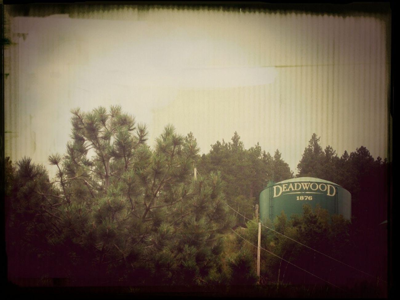 Scenic Deadwood