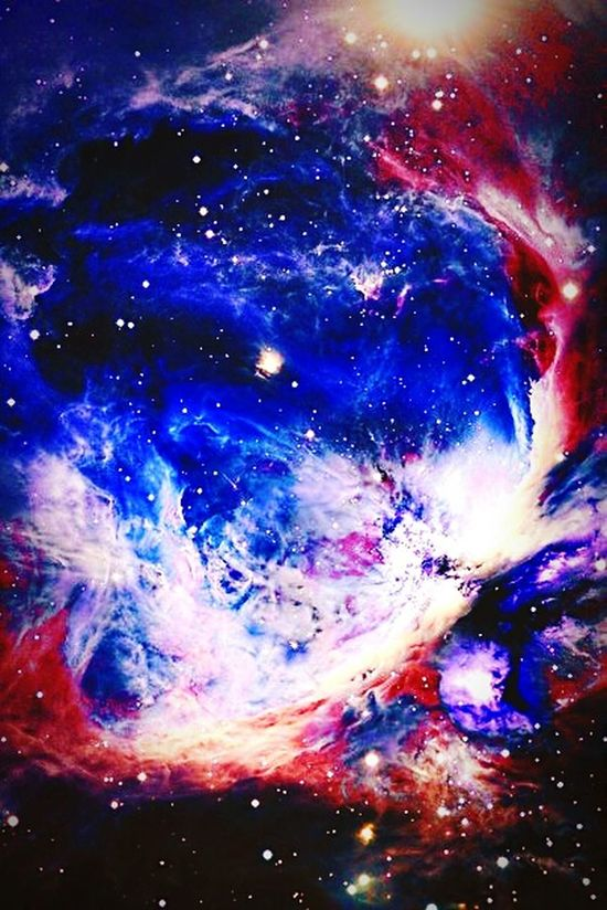 Space I Love Sky  Space - My World