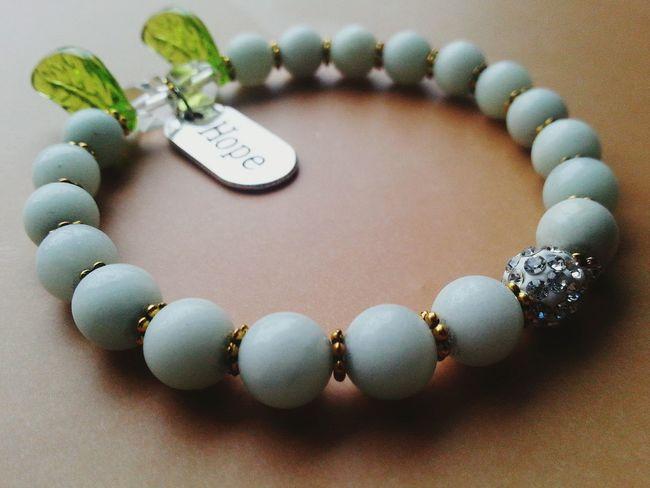 Beautiful Handmade Jewellery Bracelet Popular Photos Gemstone  Likeit Followforquality