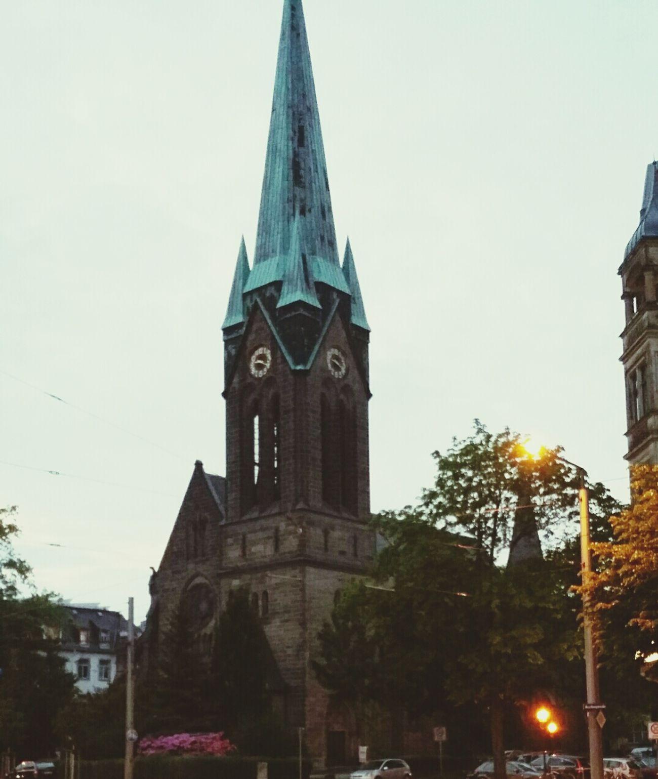 Dresden Kirche Chirch Gebäude Building God Gott Eeyem Photography EeYem Best Shots Eeyem 🙏⛪💒
