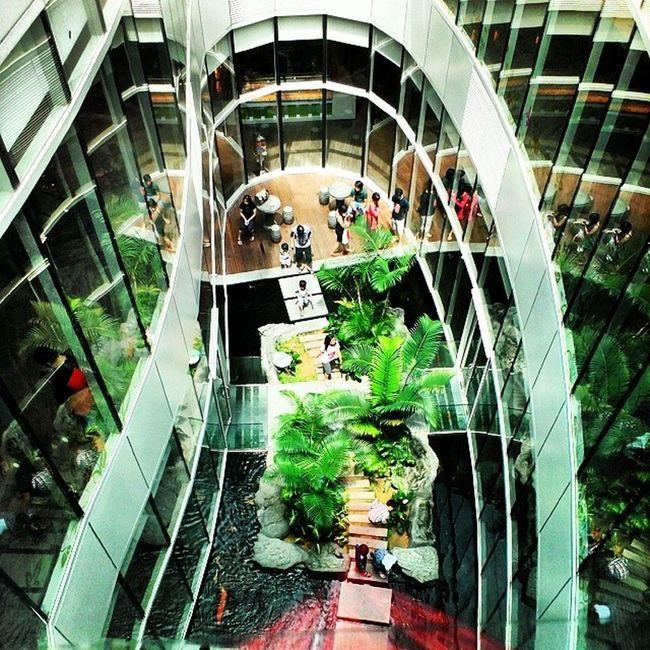 Changi City Point