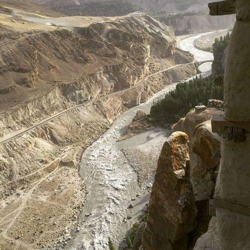Traveling Exploring Exploring New Ground Mountains Mountain View Mountain_collection Karimabad Gilgit-Baltistan Hunza Valley Pakistan Pakistan