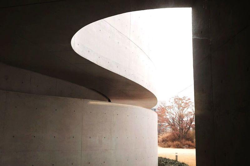 미메시스아트뮤지엄 Mimesisartmuseum Paju Architecture Korea