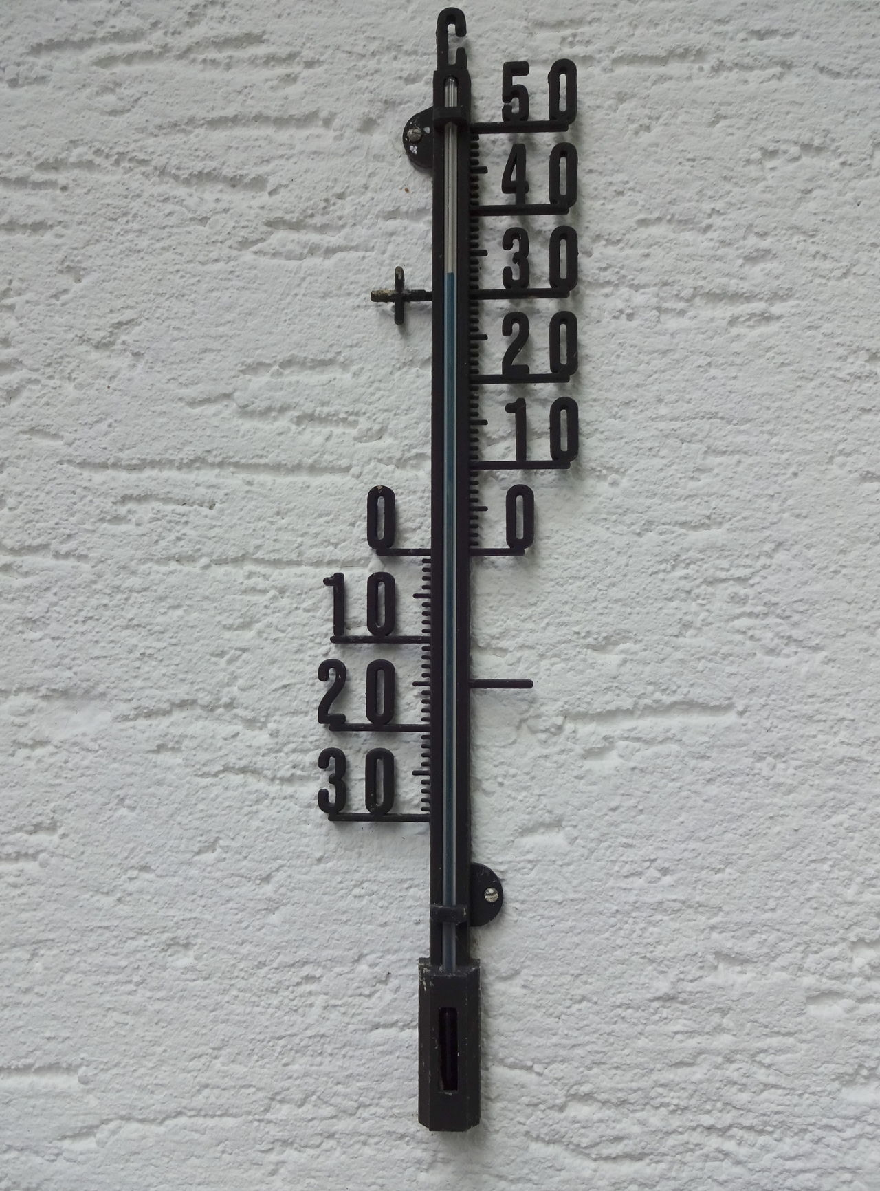 Close-up Day No People Outdoors Part Of Repetition Summer Summertime Thermometer