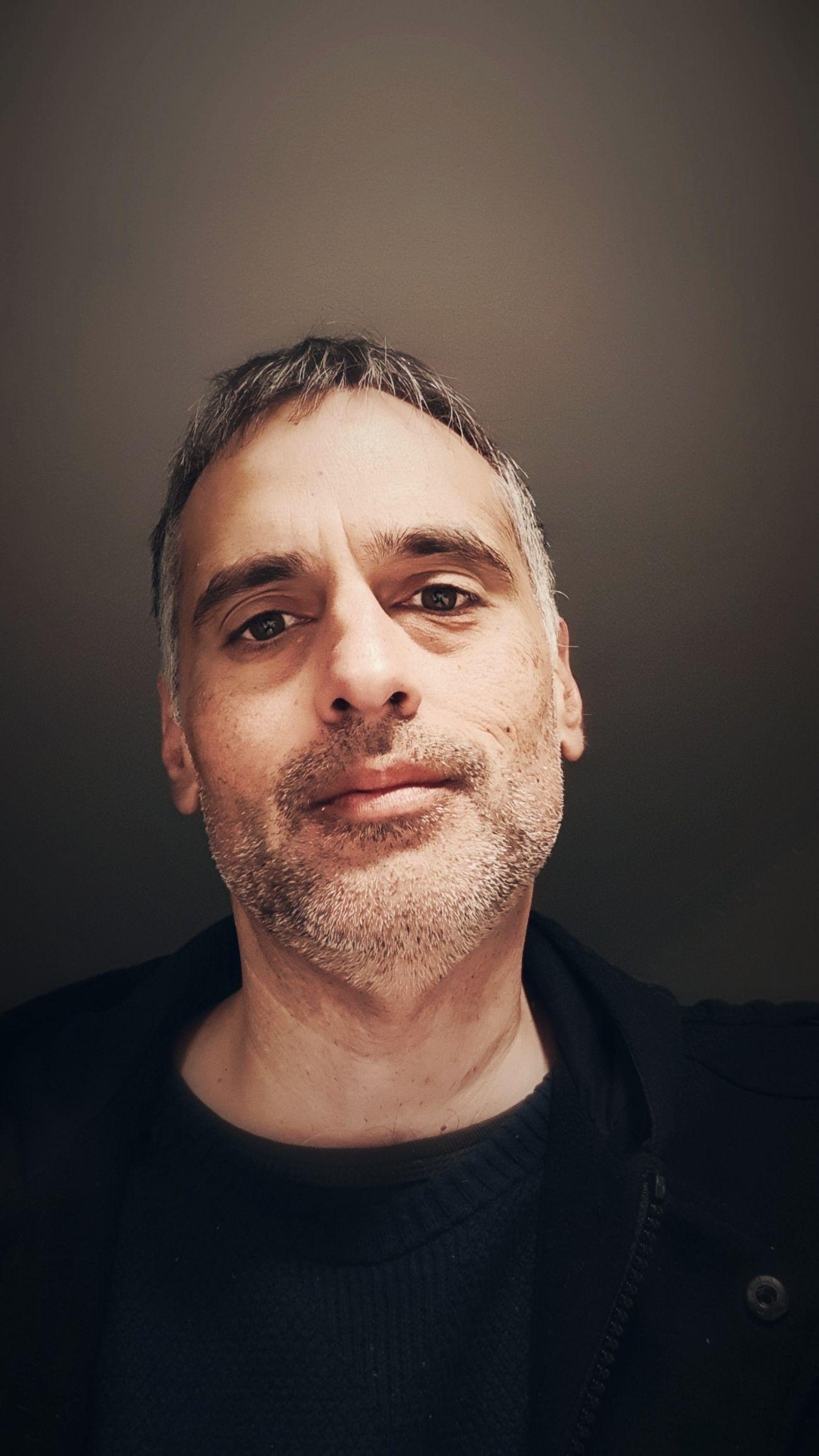 Portrait Headshot One Person Looking At Camera Self Portrait ThatsMe The Portraitist - 2017 EyeEm Awards