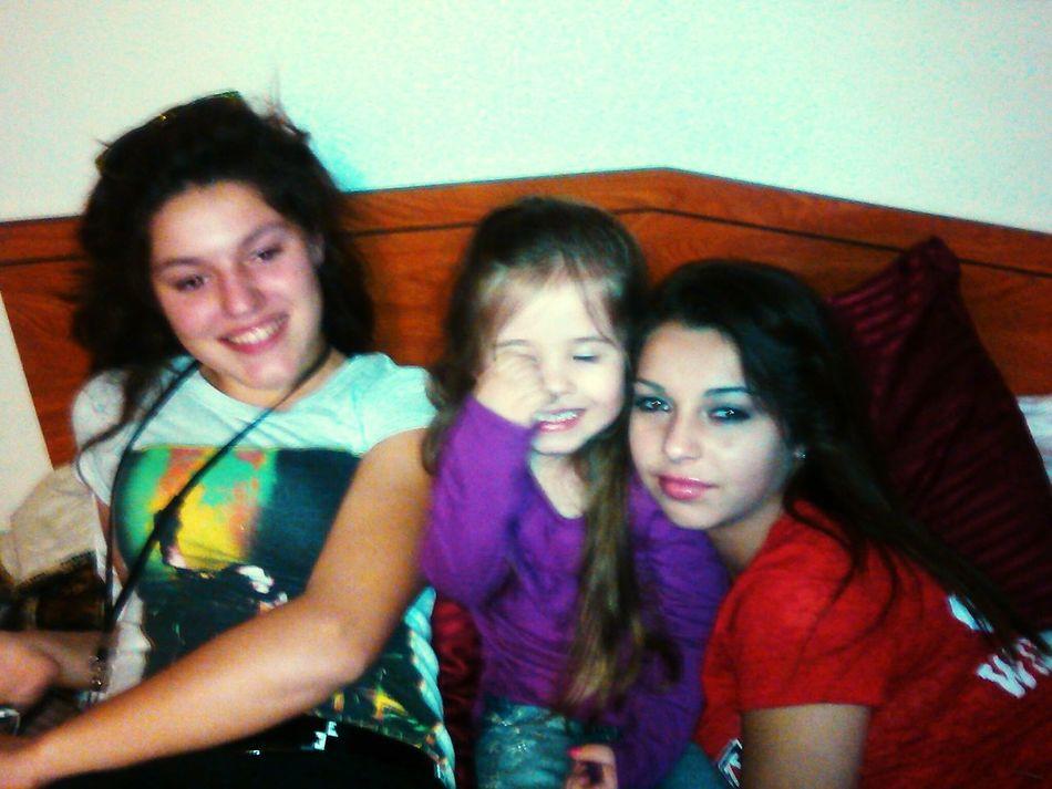 My Girls ♥