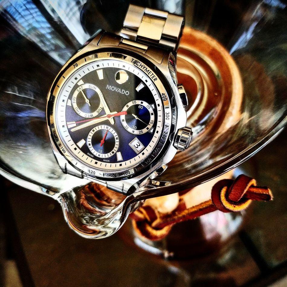 Coffeetime Saturdaycoffeeshot Chemex MOVADO Craftcoffee Coffeegeek Timepiece Watchgeek